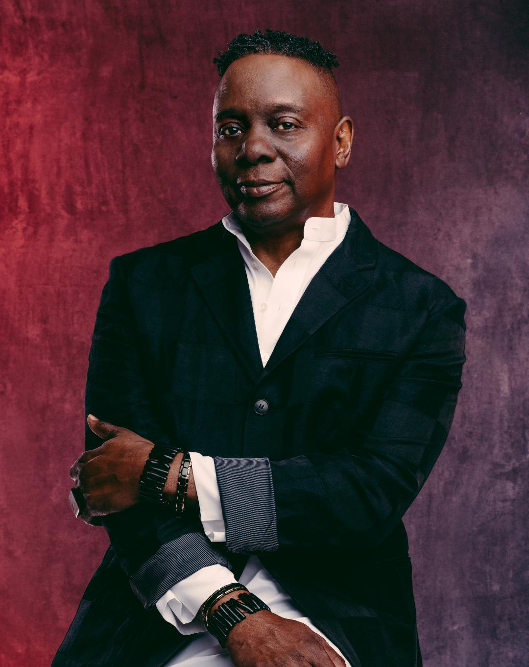 Philip Bailey - 2019